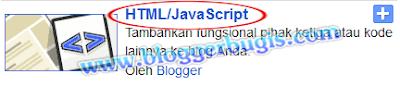 widget, gadget blog, cara menambah gadget di blog, cara menambahkan widget baru di blogspot, menambahkan widget blog, tutorial menambahkan widget baru di blog