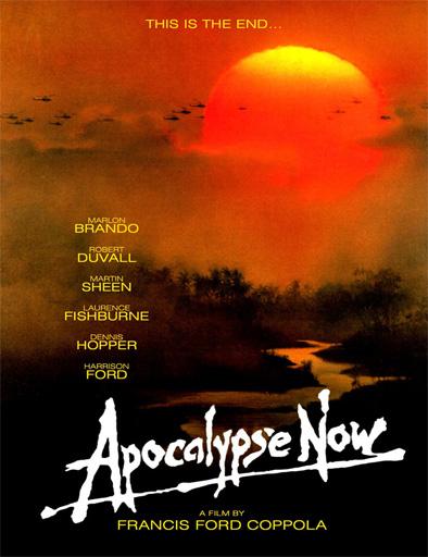 Ver Apocalipsis ahora (Apocalypse Now) (1979) Online