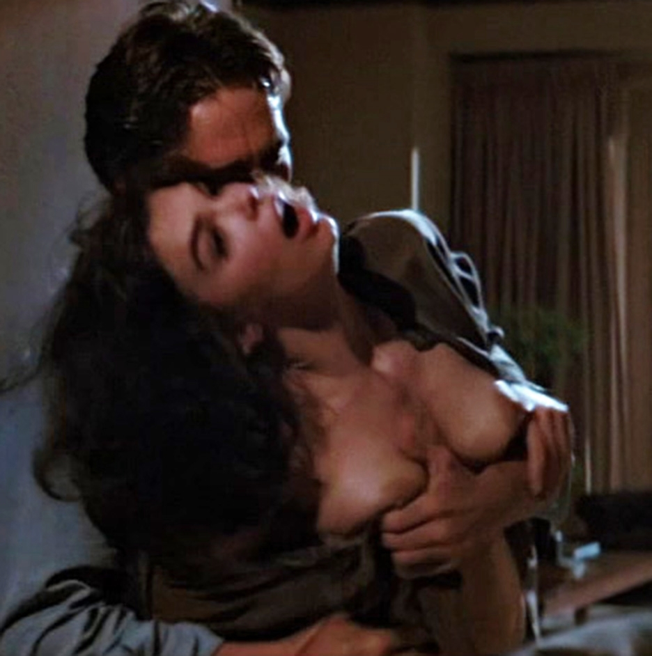 Jeanne tripplehorn waterworld naked