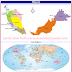Waktu Imsak dan Berbuka Puasa bagi kawasan di Malaysia.