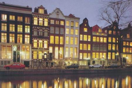 Find science in eight hotel in the world i tourism Ambassade hotel amsterdam