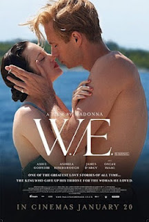 Ver online:El Romance del Siglo (W.E.) 2011
