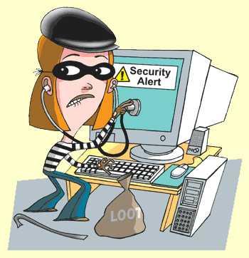 ... delitos informáticos son todos aquellas ... Images - Frompo