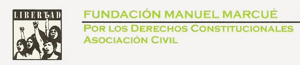 Fundación Manuel Marcué