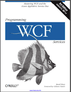 Programming WCF Services PDF Book Free Download