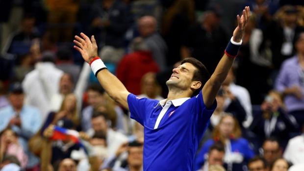 Tênis 2015: O melhor de Novak Djokovic e o pior de Rafael Nadal
