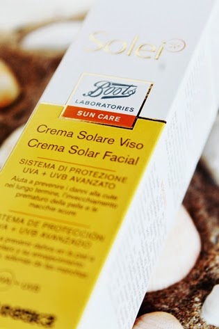 Review Face Sun Cream Boots Laboratories