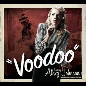 Alexz Johnson - Voodoo