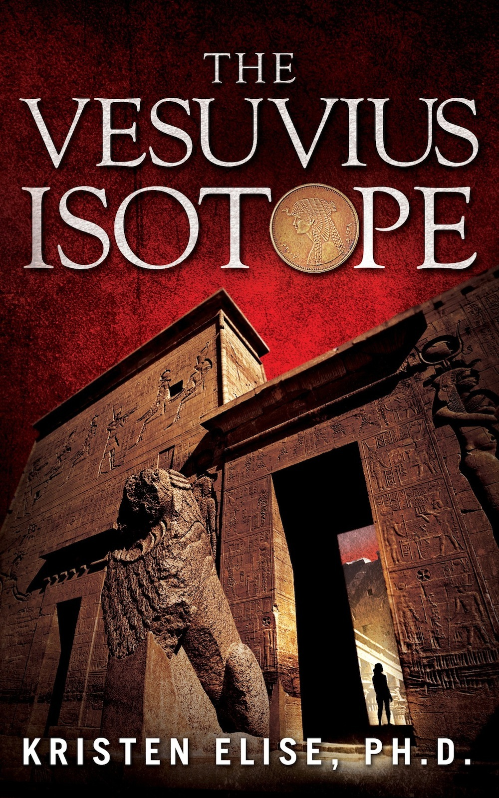 Purchase The Vesuvius Isotope
