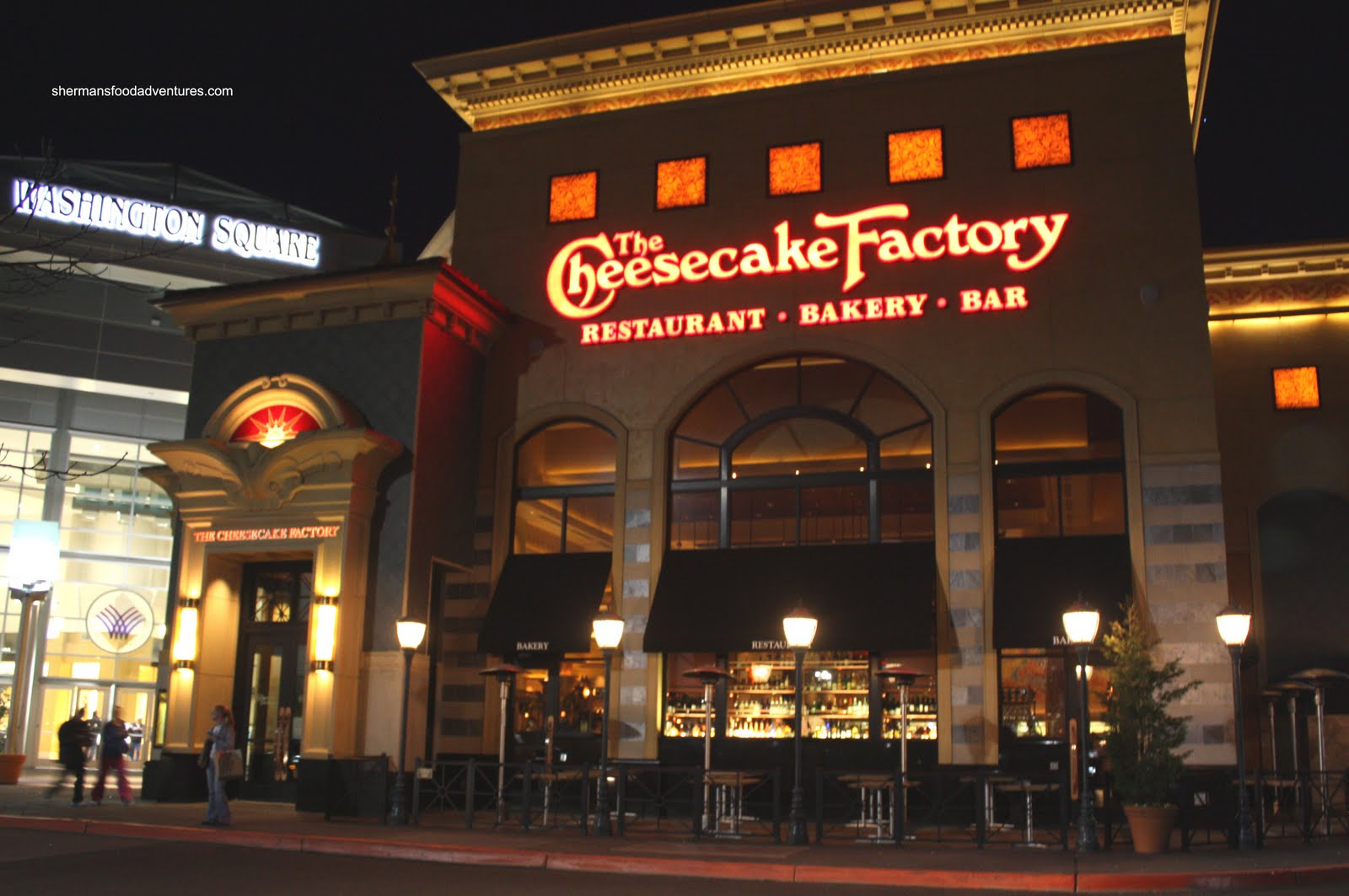 cheesecake factory - photo #4