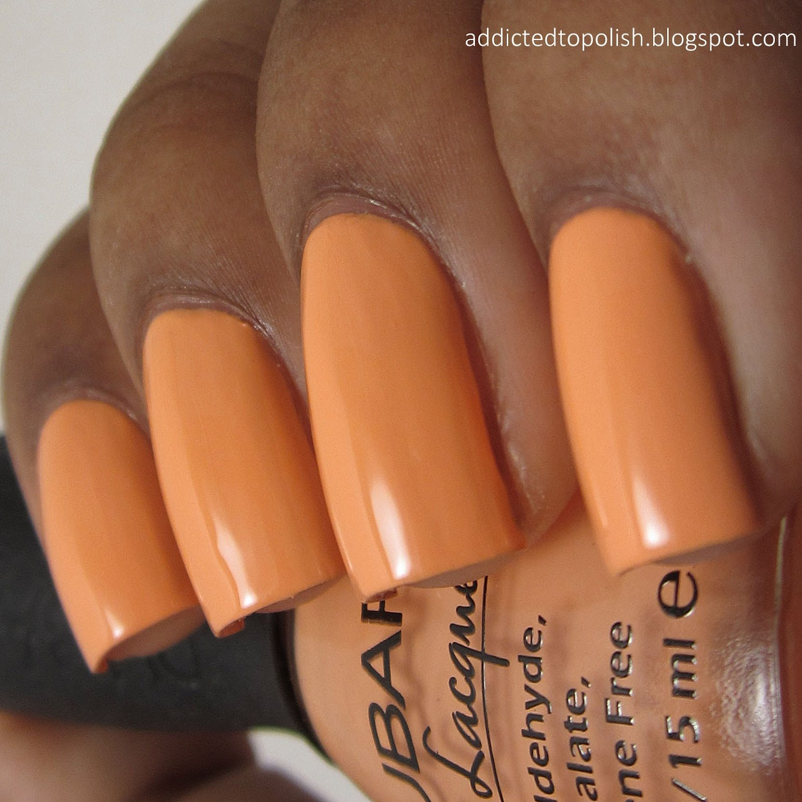 Nubar-Orange-Cream