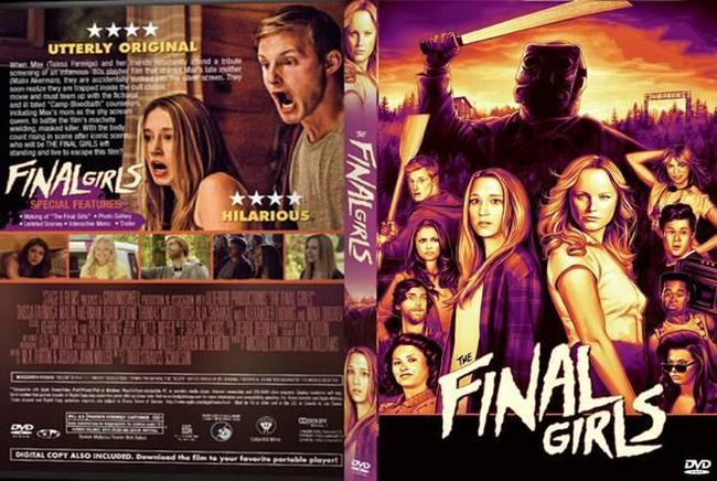 The Final Girls – Latino