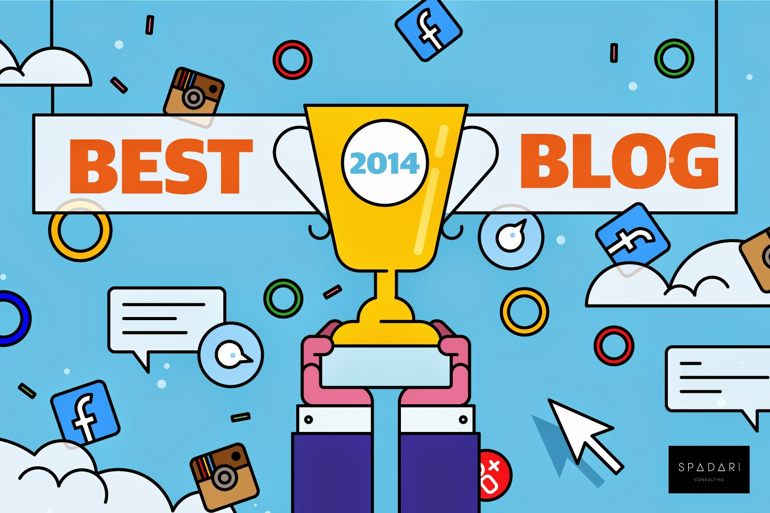 Best Blog 2014!!!