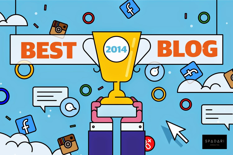 Best Blog 2014!!!