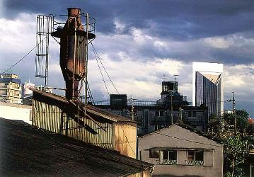 まだキューポラのある街 ... - 東京DEEP案内