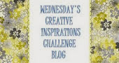 Wed Creative inspir/sketches