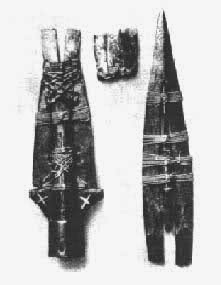 La leyenda de la lanza sagrada