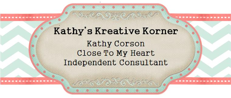 Kathy's Kreative Korner
