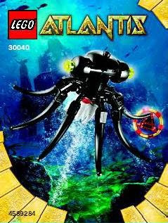 capa Download – Lego: Atlântida – DVDRip AVI Legendado