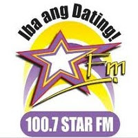 Star FM Dagupan DWHY 100.7 Mhz