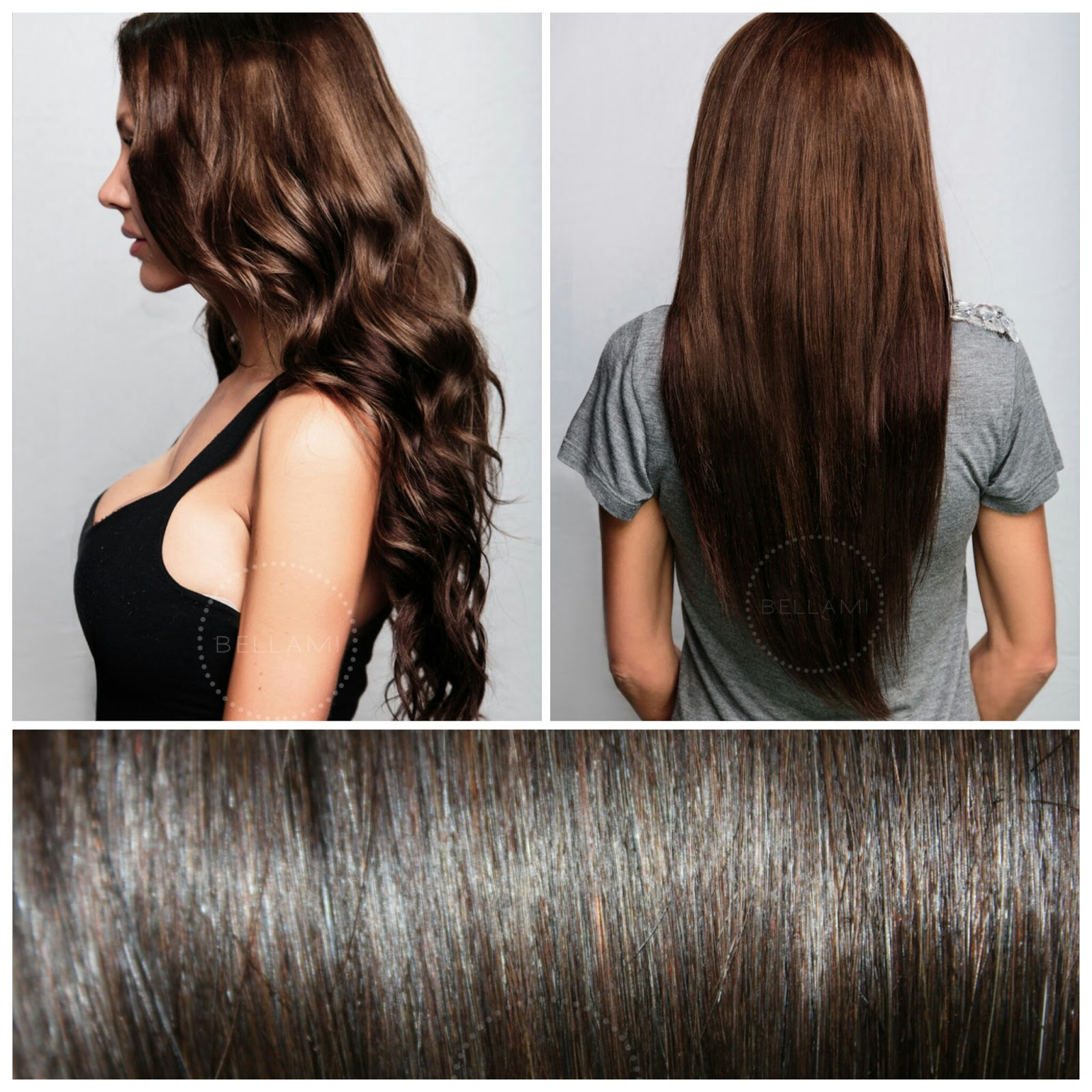 Lacarene bellami hair bellissima 220g 22 bellami clip in hair bellami clip in hair extensions are produced with 100 remy human hair because of this bellami hair extensions naturally blend with your own hair and can pmusecretfo Image collections