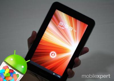 Samsung libera Jelly Bean para Galaxy Tab 7.0 Plus