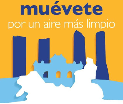 Semana Europea de la Movilidad en Madrid