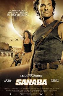 ver Sahara (2005) online español