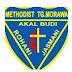 Lowongan kerja Guru Perguruan Methodist Tanjung Morawa