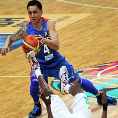 Philippines vs Qatar full video replay highlights