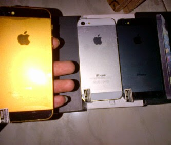 SUPER COPY IPHONE 5S 3G