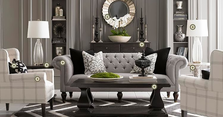 2014 Luxury Living Room Furniture Designs Ideas | Modern ...
