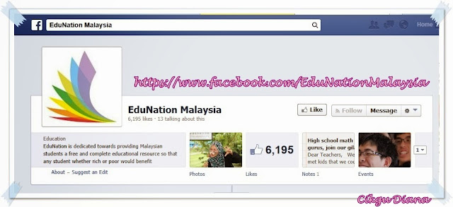 https://www.facebook.com/EduNationMalaysia