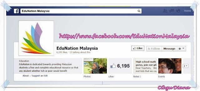 https://www.facebook.com/EduNationMalaysia