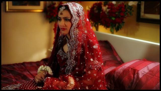 Fahad Mustafa Daughter