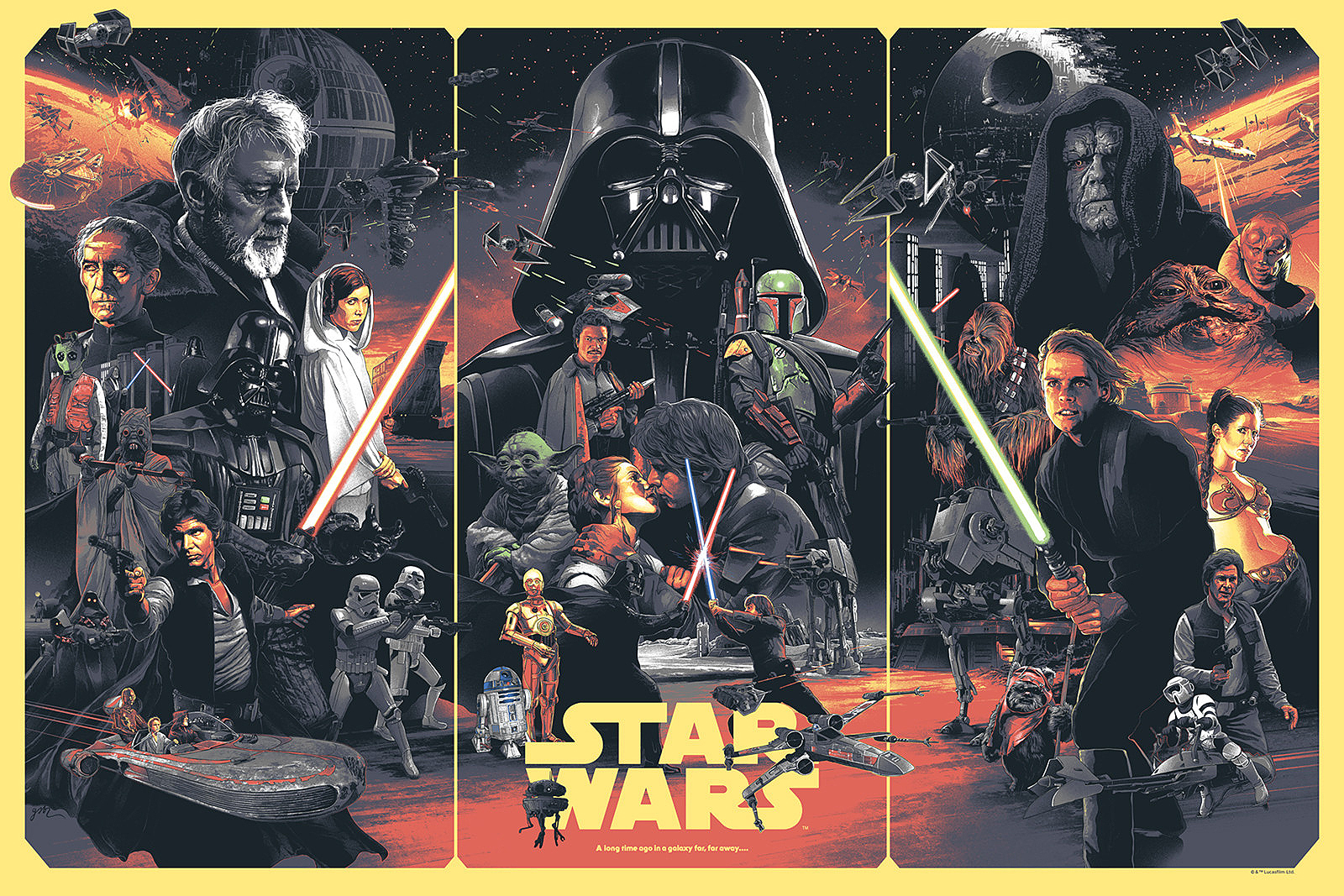 one of star wars one of doom short story 15092016 facebook page:   yoda: a star wars story  - rogue one a star wars story trailer music - rework version.