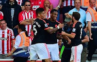 Video Gol & Highlights Southampton vs Manchester United
