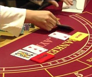 Exclusion order gambling