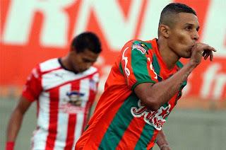 Jorge Horacio Serna jugará en el fútbol venezolano