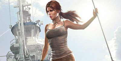 Tomb Raider 2013 Full Version PC Game