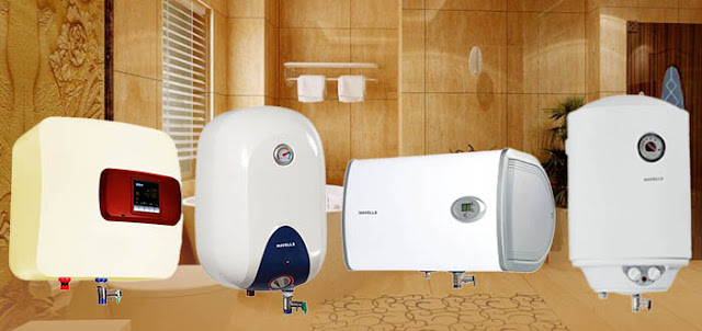 Where to buy Havells water heaters online | Havells Geysers India - Pumpkart.com