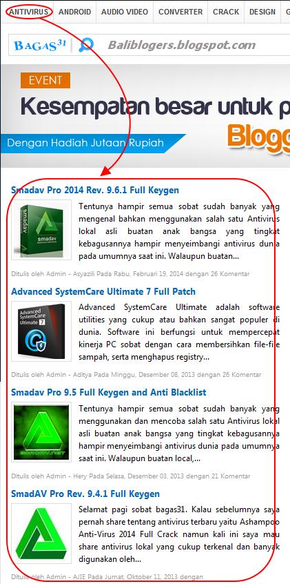 Download Software Gratis