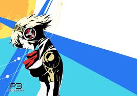 Persona 3 the Movie 2