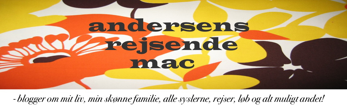 Andersens rejsende Mac