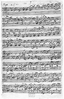 de J.S.Bach