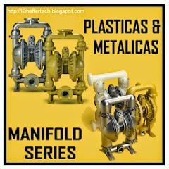 VM. Manifold Series.