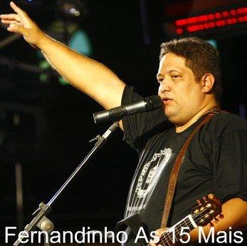 Download Fernandinho As 15 Mais