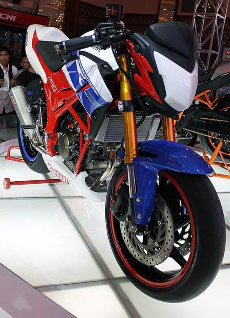 Find For Modifikasi Motor Honda Cb 150 R - newcarupdate2016.com