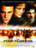 Phim Bốn Sợi Lông Vũ