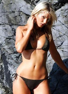 jenna tripplehorn waterwo naked